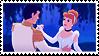 Disney Stamp - Cinderella 011 by hanakt