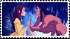 Disney Stamp - Tarzan 004 by hanakt