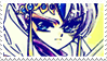 MKR Stamp - Clef 001 by hanakt
