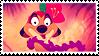 Disney Stamp - TLK 002 by hanakt