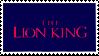 Disney Stamp - TLK 015 by hanakt
