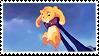 Disney Stamp - TLK 016 by hanakt