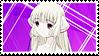 Chobits Stamp - Chii 003 by hanakt