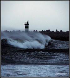 wave II by bontbiq