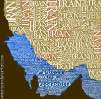 Persian Gulf by amirehsan