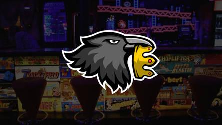 Mascot Logo - Crow's Crown by Thinhkol