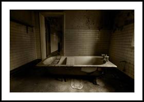 Hellingly Asylum -11 by Guerillaphotography