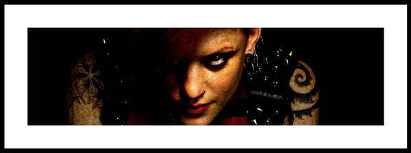 Punk - 11 by Guerillaphotography