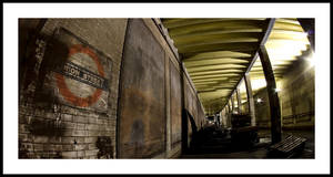 Union Street I by Guerillaphotography