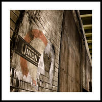 Union Street II by Guerillaphotography