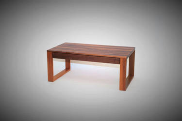 Table with Drawer by belakwood