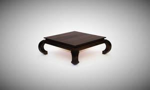 Ming by Belak Coffee Table by belakwood