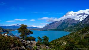 Torres del Paine National Park by douglucas