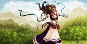 Wind by rafaarsen