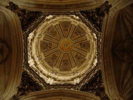Cathedral Salamanca by sgarciaburgos