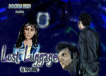 Doctor Who Cover - Lost Luggage -V6 by sgarciaburgos