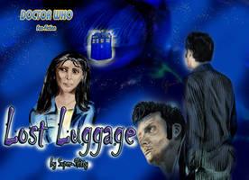 Doctor Who Cover - Lost Luggage -V7 by sgarciaburgos