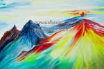 Mountains by sgarciaburgos