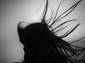 Hair I by imp13