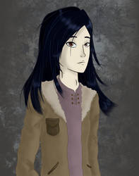 Kai-new style by DarthTwilight