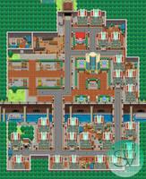 Aberrwide City by SailorVicious