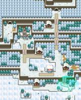 Valgid Town by SailorVicious