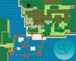 Route 9: Coastal Vineyard by SailorVicious
