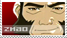 Zhao stamp by ForeverSonu