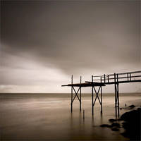 Under the rain by Loran31