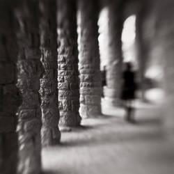 Gaudi's world by Loran31