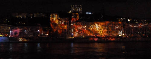 The colours of my City - Lyon 2012 by Wondercookies
