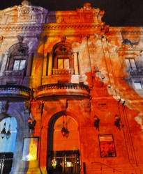 The colours of my town - Lyon 2012 by Wondercookies