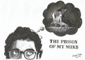 The Prison of My Mind