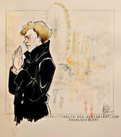 Sherlock ! by toolth-ech