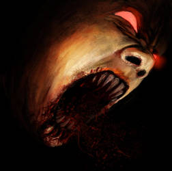 Zombie by UltimaDX