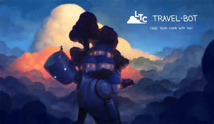 Travel-Bot by k-atrina