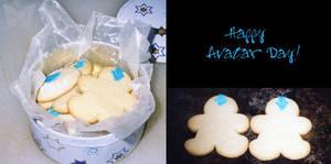 Happy Avatar Day by confidentsoba