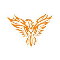 phoenix tattoo by babakch2