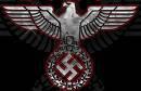 nazi logo by babakch2
