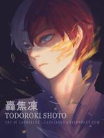 Shoto by Lashialee