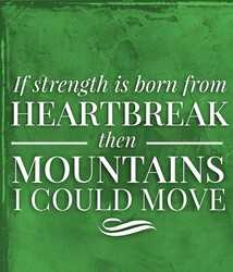 Mountains I Could Move by Plures