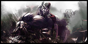 God of War by athmo