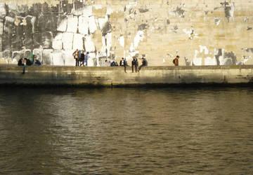 Seine by claytonh