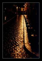 street spirit -1- by deirdre