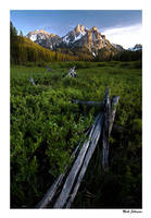 Sawtooth Last Light by collectiveone