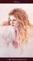 Twilight: Victoria by Wolfie-chama