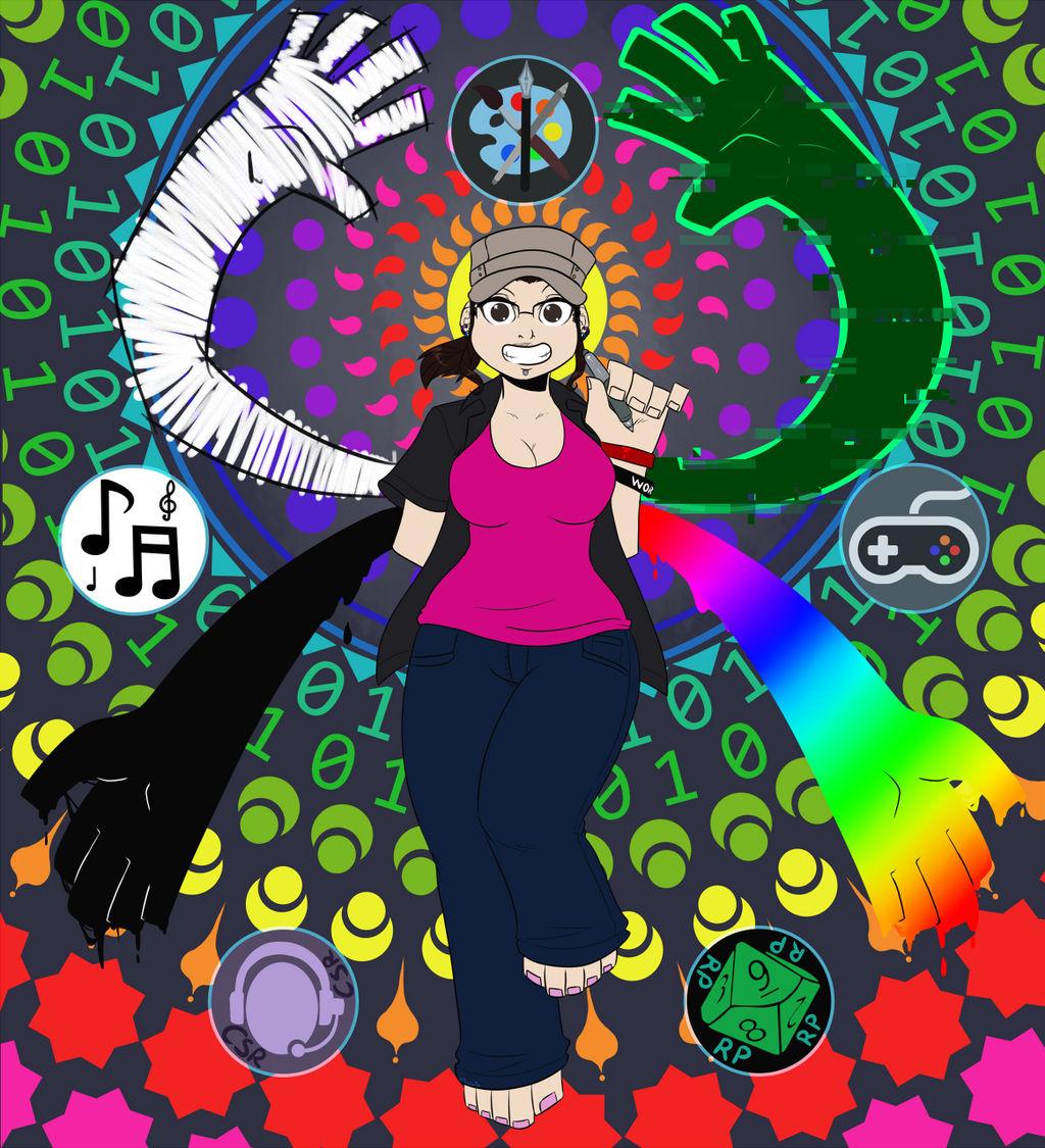 Syrae-Universe's Profile Picture