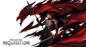 Dragon Age-Cassandra by YamaOrce