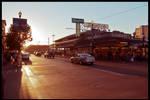 Sunset street by LeGreg