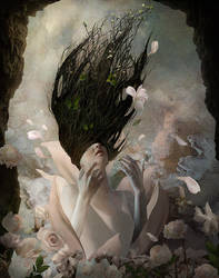 Daydream by Madink-art